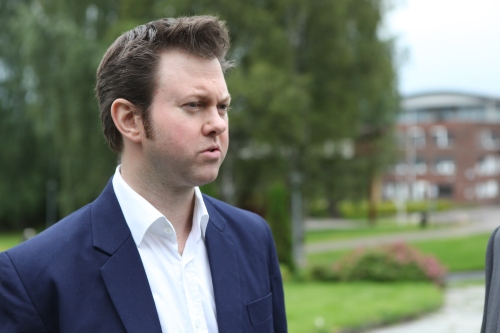 Elvarheimparken august 2015